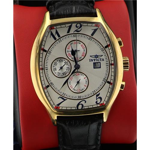 Luxury Brands Invicta 14330 886678145904 B00ATUKPRE Fine Jewelry & Watches