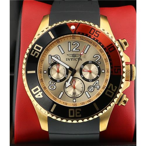 Luxury Brands Invicta 15146 886678184668 B00FCD7RP6 Fine Jewelry & Watches