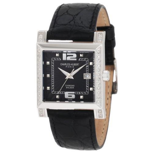 Luxury Brands Charles-Hubert, Paris 18310-BBC 811233010045 B003L2EJEC Fine Jewelry & Watches