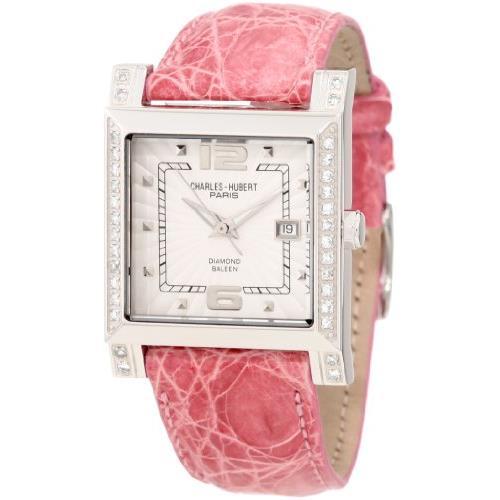 Luxury Brands Charles-Hubert, Paris 18310-WLC 811233010090 B003L2EJG0 Fine Jewelry & Watches