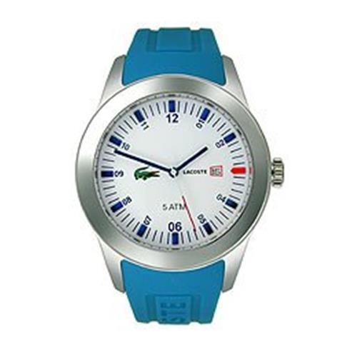 Luxury Brands Lacoste 2010630 885997042482 B0093MTP9I Fine Jewelry & Watches