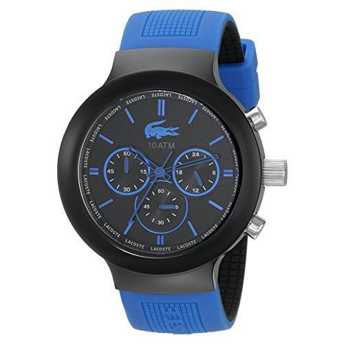 Luxury Brands Lacoste 2010654 885997046848 B009P8S1YA Fine Jewelry & Watches