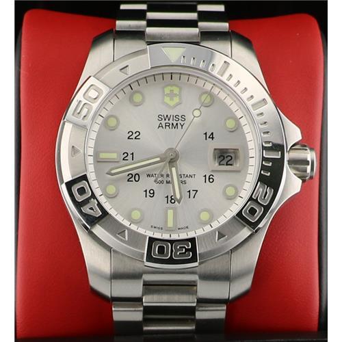 Luxury Brands Victorinox 241039 046928964321 B000GGQ9G2 Fine Jewelry & Watches