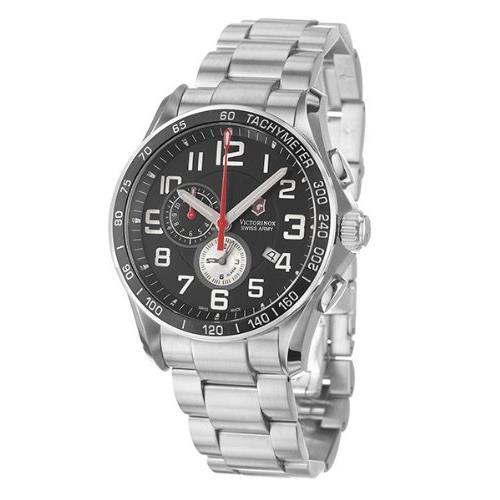 Luxury Brands Victorinox 241280 046928559442 B001CSEF6E Fine Jewelry & Watches