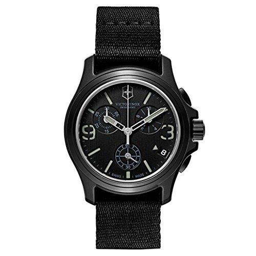 Luxury Brands Victorinox 241534 046928542598 B007V4PT5E Fine Jewelry & Watches