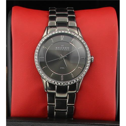 Luxury Brands Skagen 347SMXM 768680124644 B002RYSKN6 Fine Jewelry & Watches