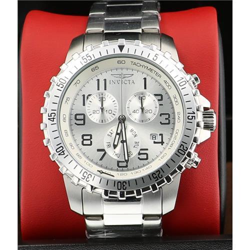 Luxury Brands Invicta INVICTA-6620 843836066204 B002PAPT1S Fine Jewelry & Watches