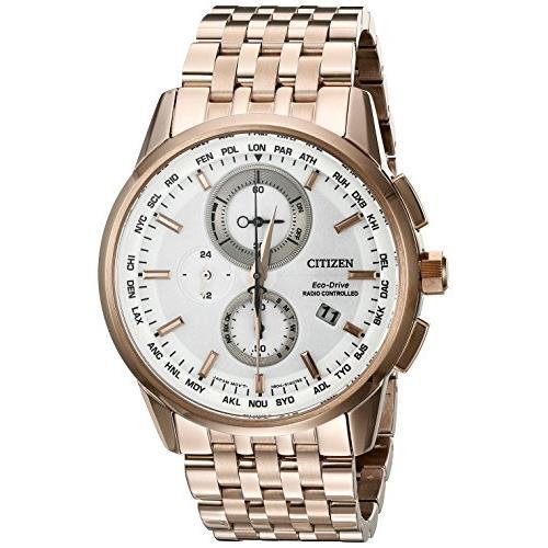 Luxury Brands Citizen AT8113-55A 013205111631 B00ZK5TWMM Fine Jewelry & Watches