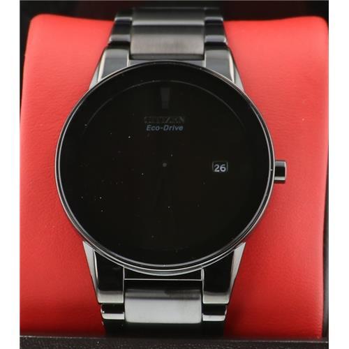 Luxury Brands Citizen AU1065-58E 013205101786 B00CB9A47W Fine Jewelry & Watches