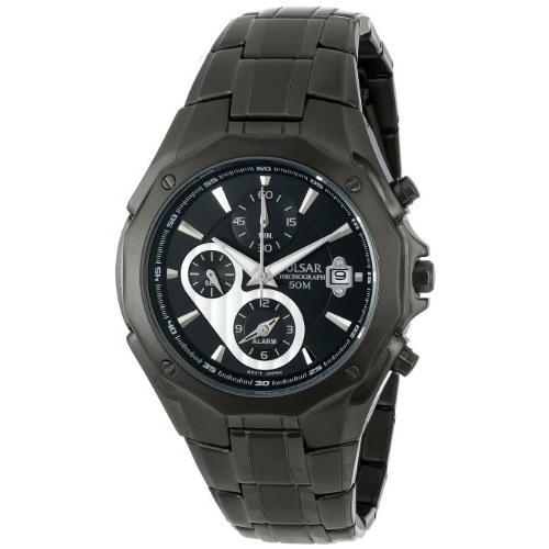 Luxury Brands Pulsar PF3961 037738136305 B003XSBEL0 Fine Jewelry & Watches