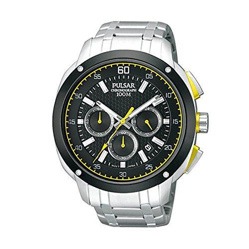 Luxury Brands Pulsar PT3393 037738142535 B00EMO6E5K Fine Jewelry & Watches
