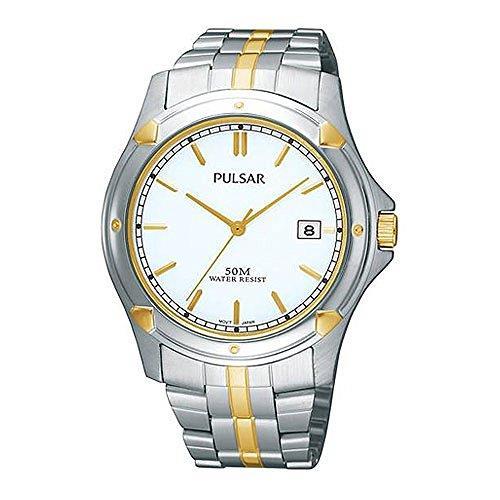 Luxury Brands Pulsar PXH848X 037738136763 B007NMARS8 Fine Jewelry & Watches