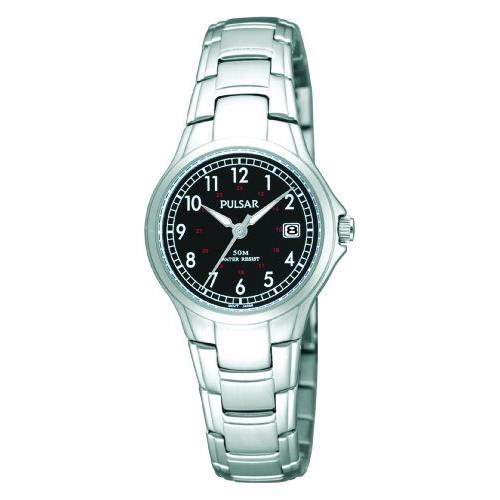 Luxury Brands Pulsar PXT901 037787137872 B005JT4A12 Fine Jewelry & Watches