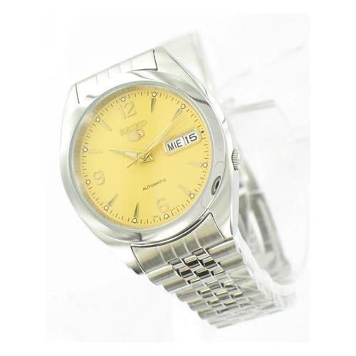 Luxury Brands Seiko SNK133 751744816265 B002C4YM0G Fine Jewelry & Watches