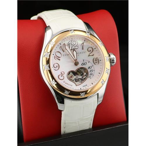 Luxury Brands Charles-Hubert, Paris N/A N/A B014IOXBBI Fine Jewelry & Watches