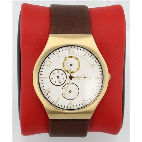 Luxury Brands Skagen SKW6144 768680211856 B00NBPX8SC Fine Jewelry & Watches