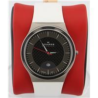 Authentic Skagen 234XXLTLW 768680157116 B007Z9HUUC Fine Jewelry & Watches