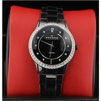 Authentic Skagen SK347SBXBC 768680133646 B0042M0MPA Fine Jewelry & Watches