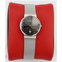 Authentic Skagen 355SSSM 768680083002 B001QTXFX8 Fine Jewelry & Watches