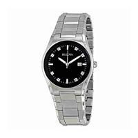 Authentic Bulova 96D104 132017963242 B002YQTKVS Fine Jewelry & Watches