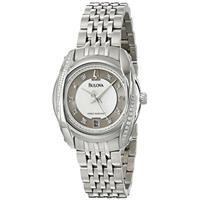 Authentic Bulova 96R141 961613275066 B003P1OBO2 Fine Jewelry & Watches