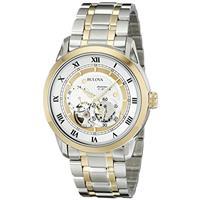 Authentic Bulova 98A123 042429493483 B0088BN0U0 Fine Jewelry & Watches