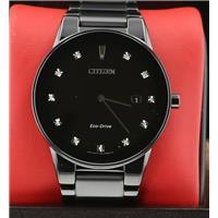 Authentic Citizen AU1065-58G 013205110276 B00PXVTBVU Fine Jewelry & Watches