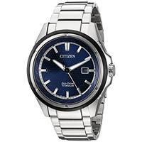 Authentic Citizen AW1450-89L 013205111730 B00WFVF17E Fine Jewelry & Watches