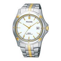 Authentic Pulsar PXH848X 037738136763 B007NMARS8 Fine Jewelry & Watches