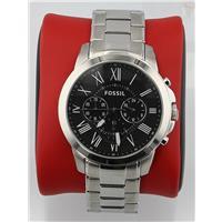 Authentic Fossil FS4736 691464920814 B0088X1Q9U Fine Jewelry & Watches