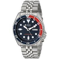 Authentic Seiko SKX175 029665086105 B00068TJIU Fine Jewelry & Watches